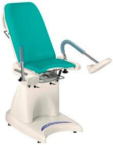Гинекологическое кресло с фиксированной высотой FAMED ŻYWIEC