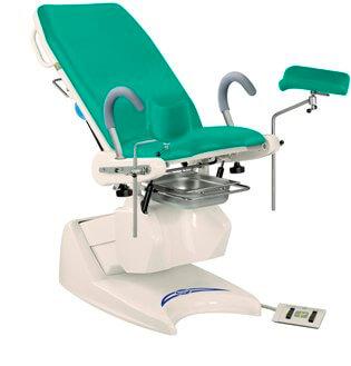 Гинекологические кресла с электрической регулировкой высоты FAMED ŻYWIEC