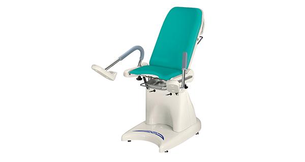 Гинекологическое кресло с фиксированной высотой Famed