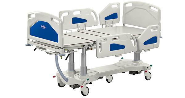 Функциональные кровати FAMED ŻYWIEC с электрическими регулировками