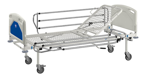 Функциональные кровати с фиксированной высотой ложа Famed