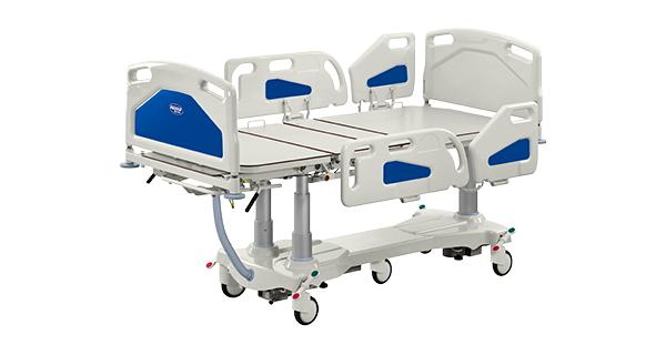 Медицинские функциональные кровати Famed