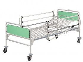 Больничные кровати FAMED ŻYWIEC с фиксированной высотой